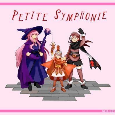 Petite Symphonie